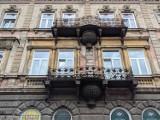 Reprezentacyjna kamienica przy ul. Dworskiego w Przemyślu. Należy do najokazalszych na dawnym Przedmieściu Lwowskim [ZDJĘCIA]
