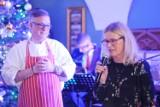 Malbork. Bogdan Gałązka, szef kuchni z dawnej Gothic Restaurant, namawia do wsparcia malborskiego koła Polskiego Związku Niewidomych