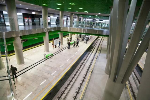 W Warszawie powstanie III linia metra