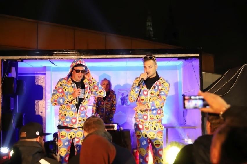 W Kielcach trwa Festiwal Wiatru. Wydarzenia niedzieli...