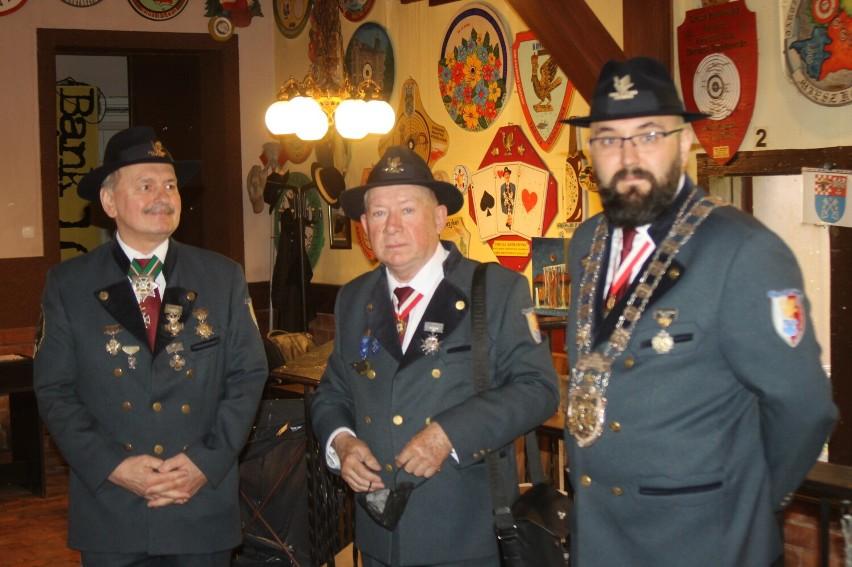 KBS Krotoszyn ma nowego Króla i Radę Królewską oraz Mistrzów [ZDJĘCIA]
