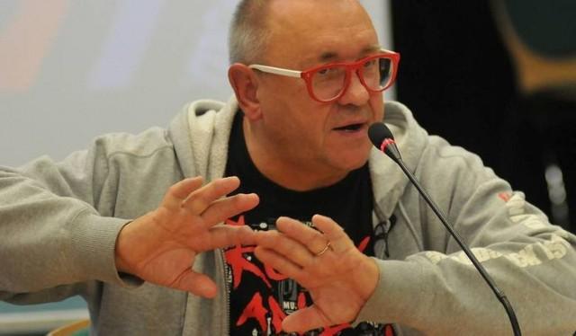 Jurek Owsiak przyznaje, że Pol'and'Rock Festiwal do Kostrzyna nad Odrą wróci nieprędko.