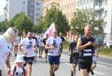 Sosnowiec. Bieg Pamięci Żołnierzy Wyklętych Tropem Wilczym zgromadził wielu biegaczy