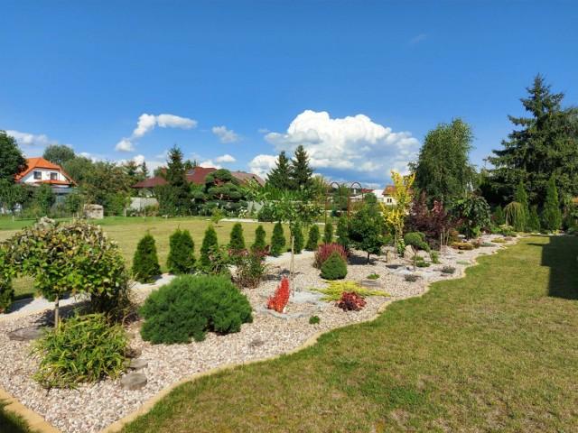 W Ciechocinku nagrodzono autorów najpiękniejszych ogrodów i balkonów