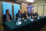 Minister Zdrowia, Konstanty Radziwiłł  gościł w w Kutnowskim Szpitalu Samorządowym.
