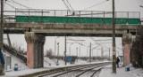 Uwaga objazd! Rusza remont wiaduktu nad stacją Oleśnica Rataje
