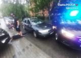 Napad na bank w Częstochowie. Policja zatrzymała kolejnych podejrzanych ZDJĘCIA