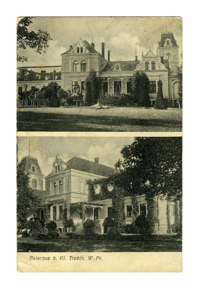 Kolekcja pocztówek wzbogaciła zbiory Muzeum Ziemi Chełmińskiej.