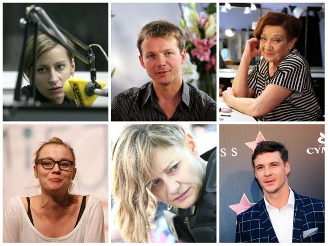 Zrobili ogólnopolską karierę, ich twarze i nazwiska znają miliony Polaków - dzięki rolom, które zagrali w popularnych serialach i kasowych filmach. W dowodzie osobistym, w rubryce miejsce urodzenia, mają wpisane: Wrocław. Zobaczcie w naszej galerii zdjęć, którzy aktorzy i które aktorki  przyszli na świat we wrocławskich szpitalach.