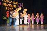Tańczące brzdące dały popis na festiwalu w Starachowicach