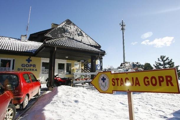 Dziś największe tłumy odwiedzają lokalne stacje narciarskie, jak Zieleniec