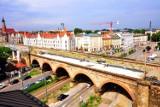 Kraków. Niekończące się problemy z przebudową wiaduktu nad ul. Grzegórzecką [ZDJĘCIA]