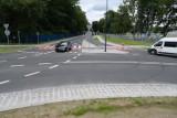 Rondo u zbiegu ulic Roosevelta i Piłsudskiego oddane do użytku ZDJĘCIA Inwestycja kosztowała 8 mln zł
