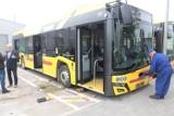 Włocławek chce kupić autobusy wodorowe. Wniosek o dofinansowanie przeszedł ocenę formalną