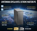 Komputery z limitowanej edycji Intel Extreme Masters już dostępne w Polsce