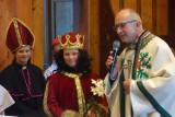 Kościelisko. I Korowód Wszystkich świętych prowadził św. Kazimierz Królewicz ZDJĘCIA
