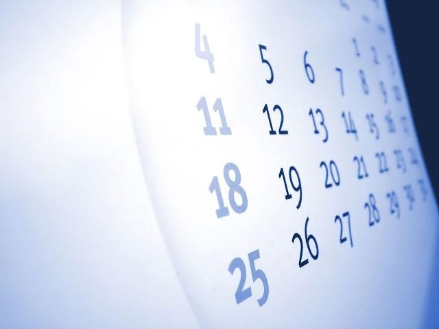 Kartka z kalendarza: Wydarzenia z 19 września