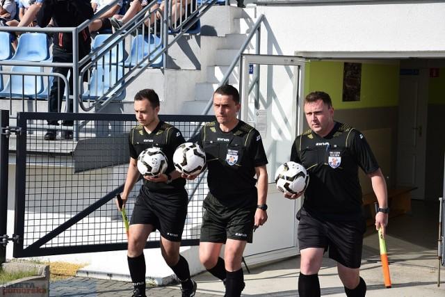 Obsada sędziowska meczów na weekend 5-6 czerwca w Kujawsko-Pomorskiem