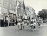 Pochody pierwszomajowe w Pleszewie, czyli 1 maja w czasach słusznie minionych