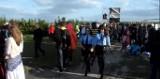 Igry 2012: Kolorowa parada i lotnisko [ZDJĘCIA + WIDEO]