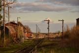 Tak wygląda dworzec kolejowy w Janowcu Wielkopolskim. To wyjątkowe miejsce, które pamięta epokę swojej świetności [zdjęcia]