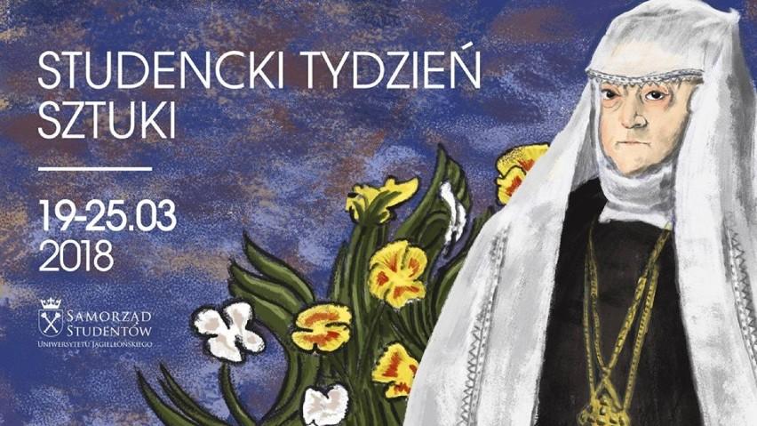 Studencki Tydzień Sztuki po raz piąty zagości w Krakowie....