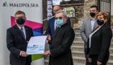 Ochrona zabytków Małopolski. Wsparcie dla kościoła w Jazowsku