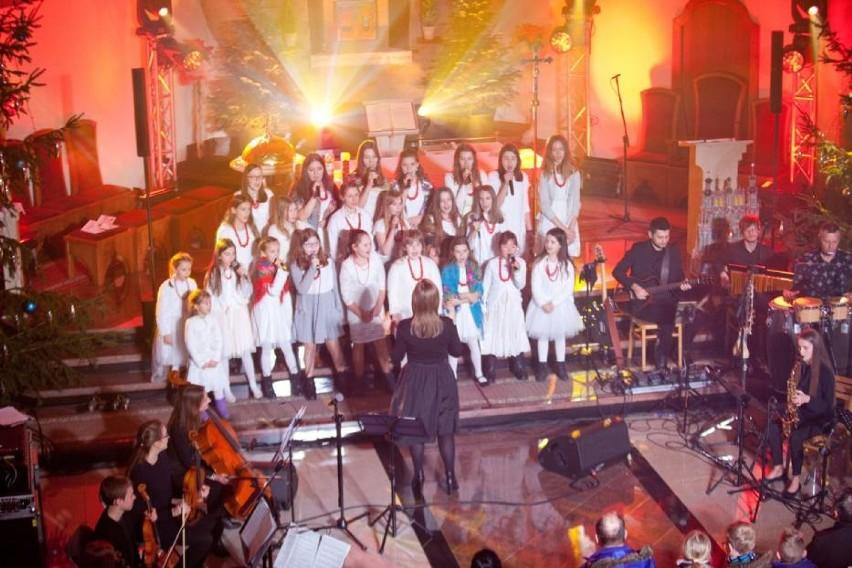 Gierczyce. Koncert kolęd w wykonaniu scholi oraz zaproszonych gości