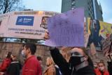 Ksiądz do uczniów popierających strajk kobiet: Skreślam z listy do bierzmowania!