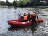Pokazy ratownictwa w Mysłowicach. O bezpieczeństwie rozmawiano w Parku Słupna