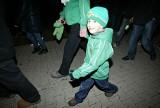 Piłka nożna: Śląsk uczy dzieci kibicować