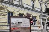 Nowy Tomyśl. Wieruszowski Klemens z wizytą w nowotomyskiej bibliotece