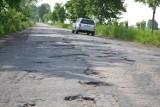 Najbardziej dziurawe ulice w Zabrzu! Te drogi według naszych czytelników wymagają remontu. Zobacz TOP 10 najgorszych ulic Zabrza