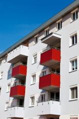 Mieszkanie bez balkonu tańsze o 23 tysiące