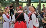 Festiwal z przytupem. W Zwierzyńcu odbył się Festiwal Kapel Ludowych