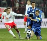 Polska kontra zagraniczne gwiazdy. Pięć bramek w Szczecinie. Tak było w 2008 roku. Zobacz zdjęcia