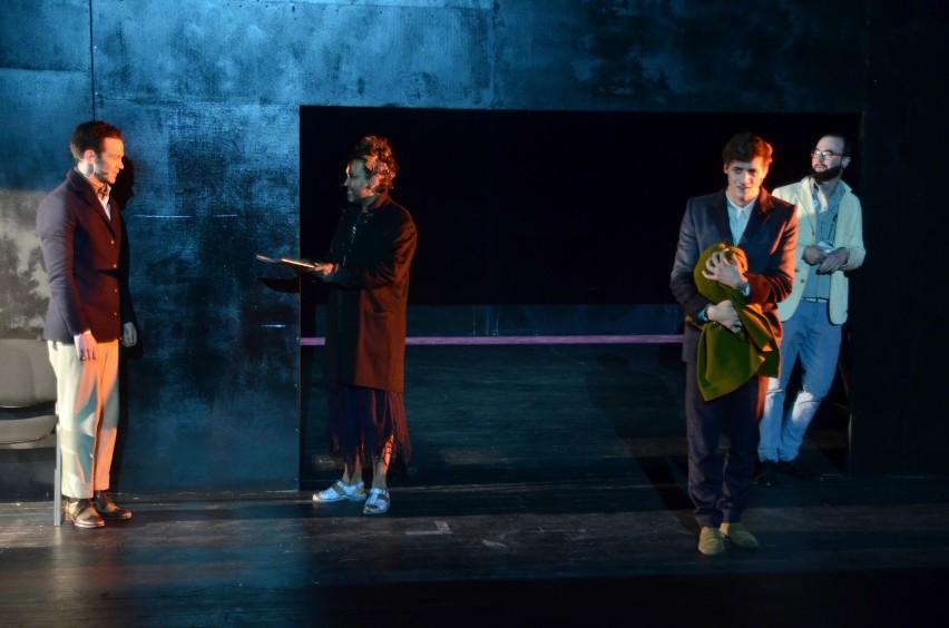 Malta Festival 2015: Czarodziejska Góra w reżyserii A. Chyry