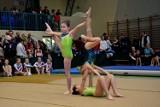 Sulechów: Międzywojewódzkie zawody w akrobatyce sportowej. Zobaczcie, co potrafią młodzi sportowcy!  [ZDJĘCIA]