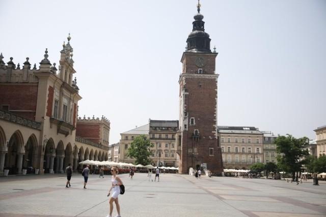 Kraków znalazł się w finale prestiżowego konkursu European Green Capital Award, który nagradza miasta zaangażowane w kwestie środowiskowe i zrównoważony rozwój.