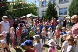 W Śremie: W przedszkolu Mali Przyrodnicy odbył się festyn rodzinny [ZDJĘCIA]