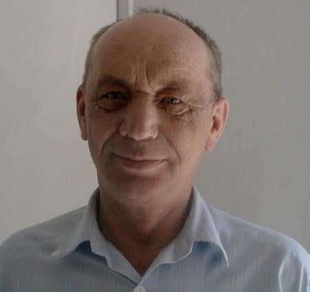 Ryszard Solarek zmarł po ciężkiej chorobie.