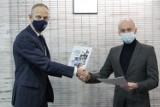 Stadion Śląski i AWF Katowice zacieśniają współpracę. Dziś podpisano list intencyjny ZDJĘCIA