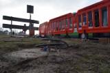 Nowe przystanki w Szczecinku. Pojawiają się i znikają [zdjęcia]