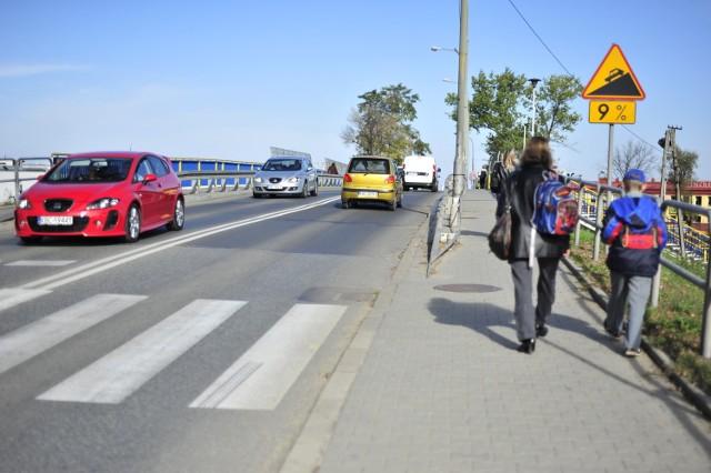 Kiedy ruszą remonty wiaduktów, większość ruchu skieruje się na ul. Konstytucji 3 Maja