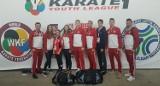 Reprezentanci Pleszewskiego Klubu Karate na największych zawodach Młodzieżowej Ligi Światowej Karate WKF