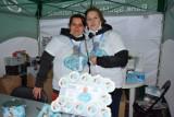 Festyn charytatywny dla Celinki Andrzejewskiej na targowisku miejskim w Szubinie - relacja [zdjęcia, wideo]
