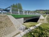 4 nowe mosty na drogach w okolicy Rzeszowa. Inwestycje Starostwa Powiatowego w Rzeszowie