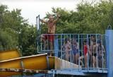 Legnica: Kąpielisko Kormoran ponownie otwarte (ZDJĘCIA)