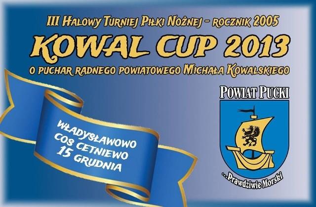 Kowal Cup 2013 Władysławowo w OPO Cetniewo