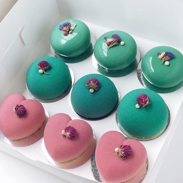 Niesamowite torty. Zgłodniejesz od samego patrzenia! [GALERIA]